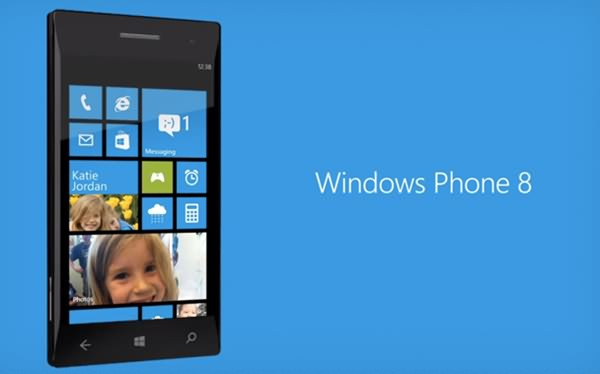 windows phone8
